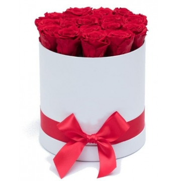 buy 12 red roses box philippines